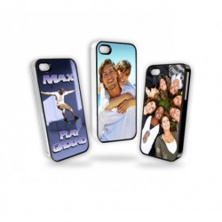 Coque iPhone 4 / 4S