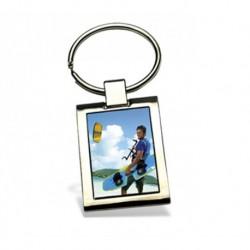 Porte-clé personnalisé