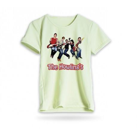 T-shirt femme microfibre