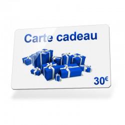 Carte cadeau 300 Dhs