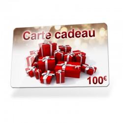 Carte cadeau 1000 Dhs